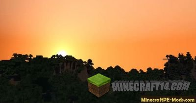 EVO Shaders Pack [PE 1.10.0.4+]