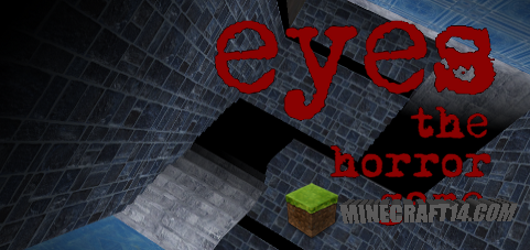 Карта Eyes The Horror Game [1.12+]